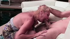 Big guy with hairy ass fingers and bangs chubby old whore Anastasia Sands
