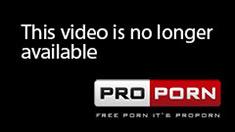 Hot Chick In Anal Solo Masturbation