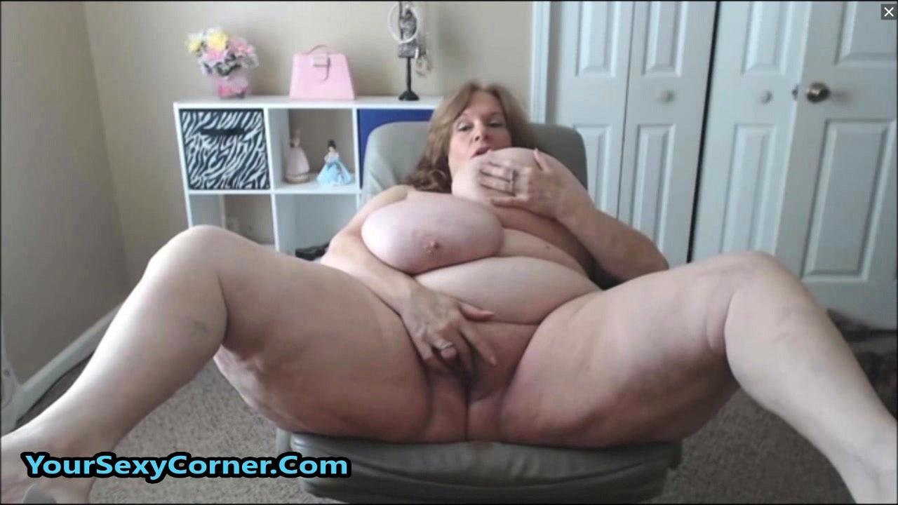 BBw grandma Pornos