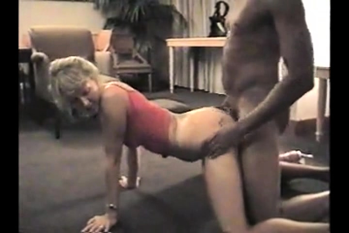 vintage interracial sex videoer