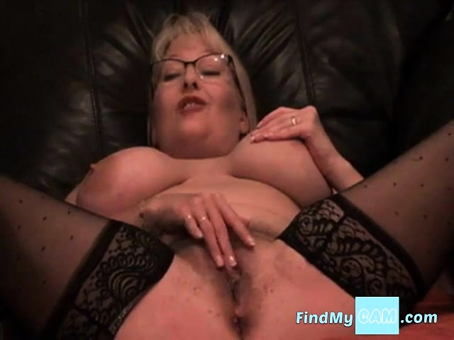 Free squirting milf