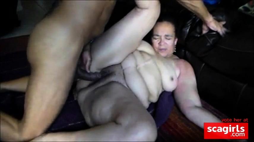 Hot thick mature juicy mama