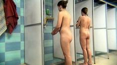 Voyeur Cam In Shower Room