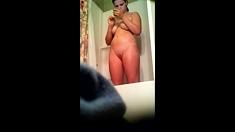 Pre shower jerk