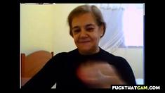 Granny Slut Webcam