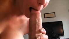 Stacked Amateur USA Milf Welcomes A POV